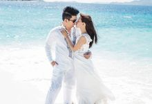 Shane and Kennth Coron Post nuptial Photos by Dauntless Blissful Creatives