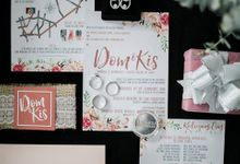 Dom and Kis wedding by BrenCo Creative Studios