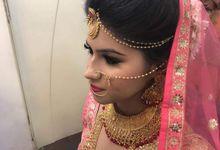 Makeup by Essence makeup Studio