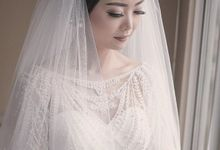 Wedding Gowns By Celine Ratna by Celra Official