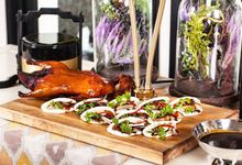 Menu by DPS Catering