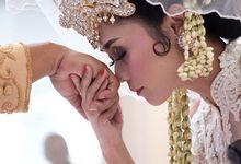 sundanesse bridal by Sanggar Rias Indah