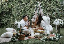 Prewedding Asep & Yeti by Aliana Photography