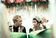Wedding Geby & Anjar by Akselerasiphotocinema
