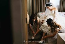 Wedding: Corinna & Adry by Selphie Usagi