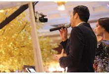 PURI BEGAWAN BOGOR - The Wedding of Amel & Azi by BERN MUSIC SIGNATURE