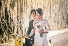 Tito & nadia by Wikanka Photography