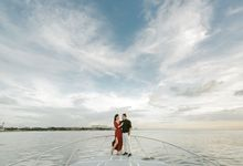 Renan and Diane Prenup by BrenCo Creative Studios