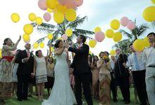 Harry & Laura by Bali Dream Wedding