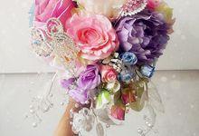 WINTER WONDERLAND by LUX floral design