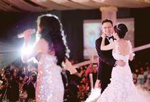The Wedding of Surya & Yunita by Cortez photography