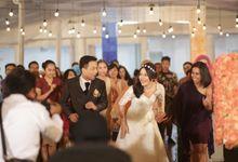 Jeffrey & Gavy The Wedding by PRIDE Organizer