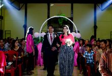 Wedding Sil & Rin by JP Photography