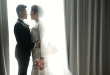 Eric and Cindy by Andrew.Soebroto Photography