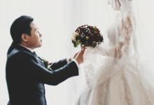 Wedding Day of Eko & Ira by Memoira Studio