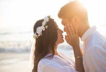 Ken Liesca Prewedding by Lovella Story