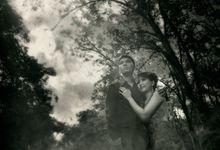 Evelyne & Benny by 3X Photographer