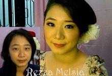 Prewedding by Rezza_MakeUp Artist