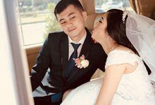 Wedding of Junaidi & Elvira (Green) by Ohana Enterprise