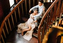 Riche & Belle Styled Shoot Inspired by Honeycomb PhotoCinema