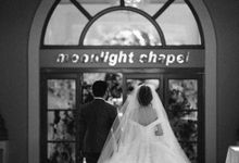 Andre & Elvira Wedding by Dhika by MA Fotografia