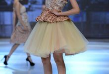 The New Girl In Town Fall Winter 2014 RTW and Bridal by Bramanta Wijaya Sposa