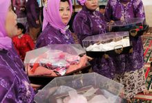 The Wedding Of Riri & Hamdani by Alux's Event & Wedding Creator