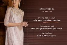 How does Style Theory Works by Style Theory