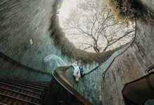 Post Wedding Singapore by Pradewadua Weds