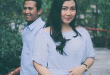 Prewedding Annisa & Teddy by Akselerasiphotocinema