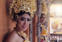 Payas Metatah di Griya Buncing Marga by Allena Make Up