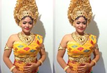 Payas Metatah di Griya Manuaba Beng Gianyar by Allena Make Up