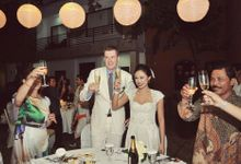 Elga & Arthur Wedding by Events & Moments Bali