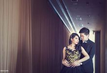 Ivor & Angelia Prewedding by Reemark Photographica