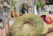 bridal shower Dwi Handa by Akila Photography