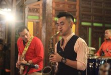 FULL BAND with PERCUSSION by HEAVEN ENTERTAINMENT