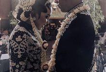 Wedding Cahyo dan Putri by SVARGA PHOTO & FILM