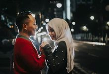 Prewedding Ryana & Bimo by Aliana Photography
