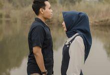 Prewedding Dwi & Rina by Maftuh Motret