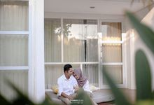 Prewedding Tiara&Galuh by Servio wedding studio