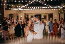 Brooke & Daniel by baliVIP Wedding