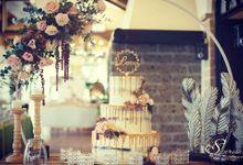 Charming weddings by L'Antico Casale dei Mascioni