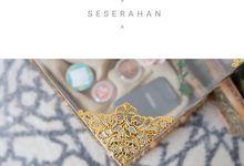 Seserahan, Souvenir & Mahar by Handpuff Craft