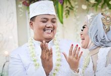 The happy day by Hangout Photography