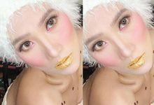 Photoshoots  by Josa_makeup
