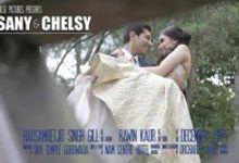 "Harsamretjit ""Sany"" Singh Gill & Rawin ""Chelsy"" Kaur | Cinematic Sikh - Punjabi Wedding Highlight by PULSE PICTURES"
