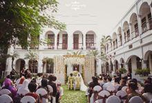 INDRA+OVINA | WEDDING by 0201