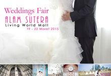 Event promo by Xin-Ai Bride