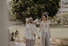 Denita & Fahmi Wedding by AKSA Creative