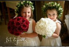 Trish and Dans Special Day by Pure Flowers of Distinction